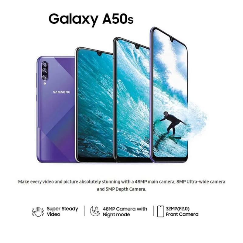 Samsung Galaxy A50s 4/64 GB